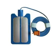 Buy cheap Adult Neutral Electrosurgical Grounding Plate Disposable With Cable from wholesalers