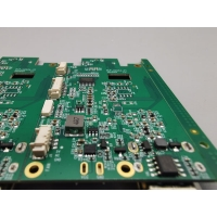 Buy cheap 4 Layers FR4 ENIG 1OZ Copper Prototype Pcb Fabrication from wholesalers