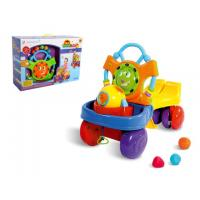 Buy cheap Ride on Car Mulfunctional Baby Walker,Children Car from wholesalers
