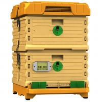 Buy cheap Multi Function  Bee Hive Equipment Pump Draw Pull Type Plastic Bottom Board For Beehive from wholesalers