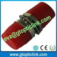 Buy cheap FC/PC D Type Fiber Optical Adapter from wholesalers