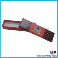 Buy cheap Food Industrial Use and Embossing Printing Handling Takeaway Food Packaging with Insert from wholesalers