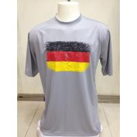 Buy cheap Hot sales~world cup 2014 gifts, soccer jersey,soften light-weight Men's Tees (Germany) from wholesalers