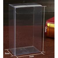Wholesale Clear pvc box from china suppliers