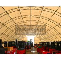 Buy cheap 50ft(15.24m) wide Dome(Round) Structure Tent from wholesalers