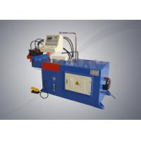 Buy cheap Professional Steel Pipe Bending Machine , 220v / 380v 110vcnc Pipe Bending Machine from wholesalers