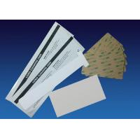 Buy cheap ZXP Series 8 Zebra Printer Cleaning Kit 105999-801 Including X / Y / Roller Cleaning Cards from wholesalers