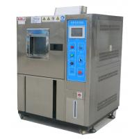 0~150℃ Programmable High low Temperature Humidity Chamber / Stability Test Chamber