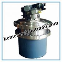 Buy cheap Factory directly offered Rexroth GFT travel drive gearbox GFT110T3 planetary gearbox (GFT 110 T3 1231) from wholesalers