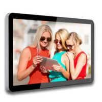 Buy cheap 32 Inch HDMI Output Lcd Advertising Player , Remote Control Lcd Advertising Display Screen from wholesalers