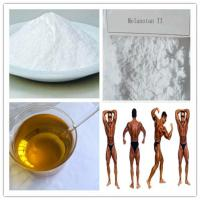 China Effective Sun Tan Injections Melanotan II Peptide CAS 121062-08-6 on sale