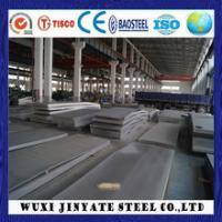 Buy cheap Factory price!!!316 NO.1 finishing stainless stell sheet from wholesalers