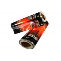 Buy cheap Flexible Packaging Film Roll PET/BOPP/PE Laminated Custom Printed For Coffee / Tea from wholesalers