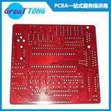 Buy cheap General Industrial Equipment PCB Prototype- HASL PCB Manufacturer from wholesalers