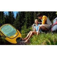 Buy cheap Hiking GPS navigation tracker with route record FX901 from wholesalers