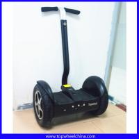 Buy cheap Topwheel China Segway self balancing electric scooter mobility scooters moped chariot from wholesalers