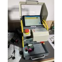 Buy cheap Promotion Multi Function Fully Automatic Duplicate Key Cutting For SEC-E9 Key Cutting Machine CE Approved from wholesalers