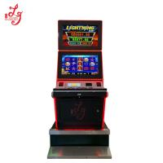 Buy cheap Magic Pearl Lightning Link Slot Machine Dual Screen Monitor Jackpot from wholesalers