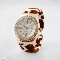 China Clothes Bangle Watch (SJB10077) on sale