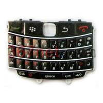 Buy cheap Oem Blackberry Bold 9650 Keypad from wholesalers