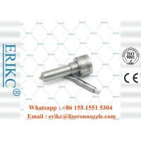 Wholesale L153PBD Diesel Fuel Injector Nozzle / Diesel Dispensing Nozzle L153PRD from china suppliers