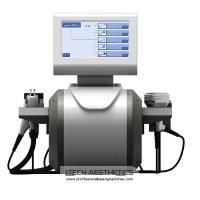 Buy cheap Vacuum Cavitation And Radiofrequency Machine For Skin Rejuvenation Body Contouring from wholesalers