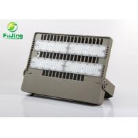 Buy cheap Ultra Thin Aluminum LED Flood Light Housing Excellent Heat Dissipation Compatible from wholesalers