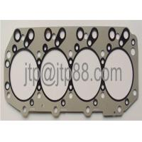 Buy cheap Original Engine Head Gasket 4JG2 , Cylinder Head Gasket Replacement 5-87811555-0 from wholesalers