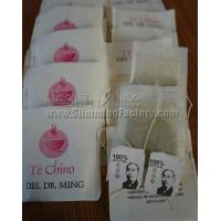 Original Dr. Ming Slimming Tea Supplier, OEM/ODM Available Manufactures