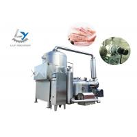 Buy cheap Vacuum Style Snacks Frying Machine With Automatic Temperature Control from wholesalers