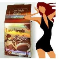Wholesale 100% Natural Lose Weight Coffee from china suppliers