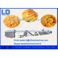 Buy cheap Automatic Bread Crumb Machine / Food Processing Equipment For Sea Food from wholesalers