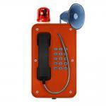 Buy cheap JR103- FK - HB Industrial Weatherproof Telephone , Heavy SIP Emergency Telephone from wholesalers