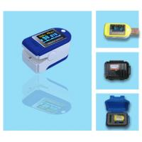 Buy cheap 2013 New Product Portable fingertip pulse oximeter spo2 monitor from wholesalers