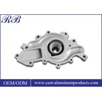 Buy cheap Custom Aluminum Alloy Low Pressure Die Casting Parts A356 Material ISO9001 from wholesalers