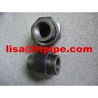 Wholesale duplex stainless ASTM A182 F64 threaded union from china suppliers
