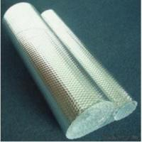 Wholesale Single Side Protection Aluminum Air Bubble Film from china suppliers