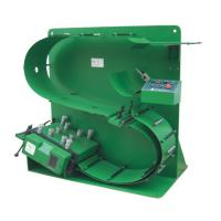 Buy cheap RUIHUI Coil Feeder Strip Straightener Machine Used for Motor Rotor from wholesalers