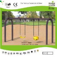 Buy cheap 2012 New Outdoor Swing (KQ10192A) product