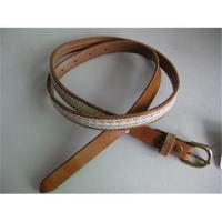 Buy cheap Genuine leather belt from wholesalers