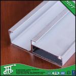 Buy cheap good price of aluminualuminum profile for powder coating anodized polish aluminum profile from wholesalers