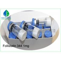 Buy cheap Injectable Follistatin344 Lyophilized Powder Growth Hormone Peptides For Bodybuilding from wholesalers