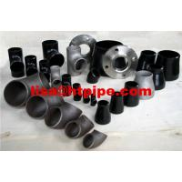 Wholesale ASME SA420 WPL6 pipe fittings from china suppliers