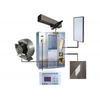 Buy cheap Explosion – Proof Cleanroom Air Shower For Oil Refinery Easy To Modify from wholesalers