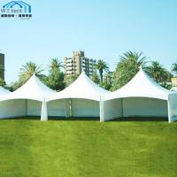 Buy cheap America Style Spring Top Marquee Waterproof Roof and Sidewalls from wholesalers