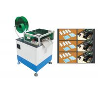 Buy cheap Armature Insulation Paper Forming Wedge Cutting Machine Electric Motor Machine from wholesalers