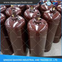 cheap price good quality 40L acetylene gas cylinder Manufactures