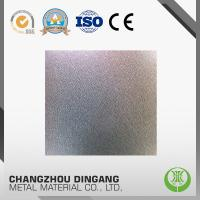 Buy cheap Resin - Coating Aluminum Zinc Alloy Coated Steel , Galvalume Steel Sheet For Automobile from wholesalers