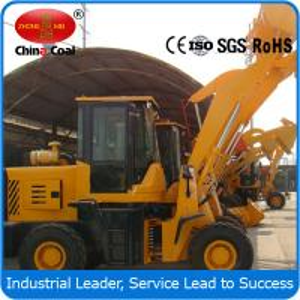 ZL-20 Wheel Loader Manufactures