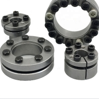 Buy cheap Type Rm12 Rm16 Rm25 Taper Lock Rigid Coupling Industrial Automation Parts from wholesalers